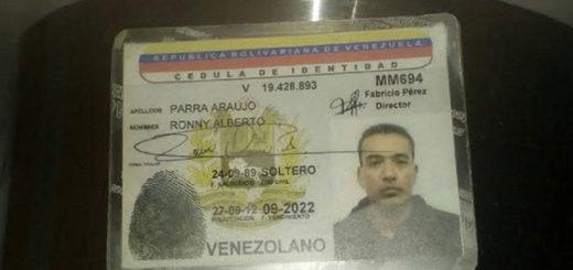 Murió GNB herido de bala cuando repelía saqueo en El Castaño | Foto: El Pitazo