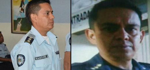 Oficial Douglas Acevedo muere durante protesta en Mérida   Foto: Twitter