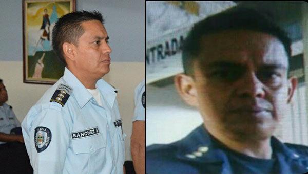 Oficial Douglas Acevedo muere durante protesta en Mérida | Foto: Twitter