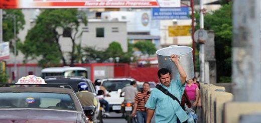 Intercambio comercial entre Colombia y Venezuela se contrae un 58 %, según Cavecol   Foto: Referencial