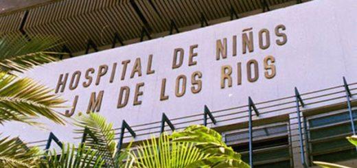 Hospital J.M. de Los Ríos |Foto cortesía