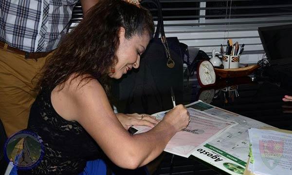 Luz Marina Cardozo Solano, alcaldesa de Yopal, Colombia |Foto:  El Heraldo de Colombia