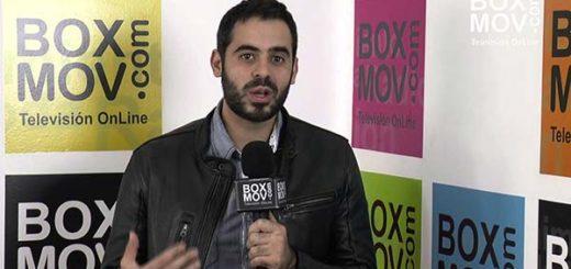 Guillermo García, actor venezolano | Foto: Referencial