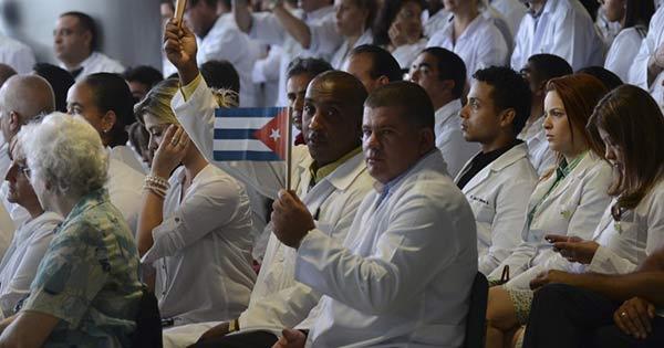 Médicos cubanos huyen de Venezuela y Estados Unidos les cierra las puertas | Foto: Cortesía