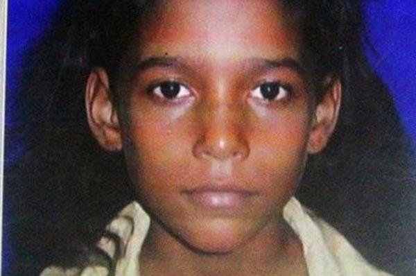 Wilmairé Arrieta, niña de 10 años desaparecida | Foto: Panorama