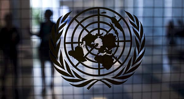 Organización de Naciones Unidas (ONU) | Foto: Referencial
