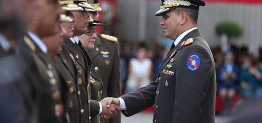 Vladimir Padrino López, Ministro para la Defensa | Foto: Cortesía