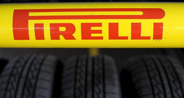 Pirelli   Foto referencial