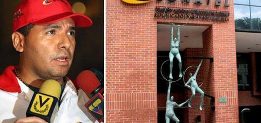 Enrique Quintana, director general de Conatel | Fotomontaje Notitotal