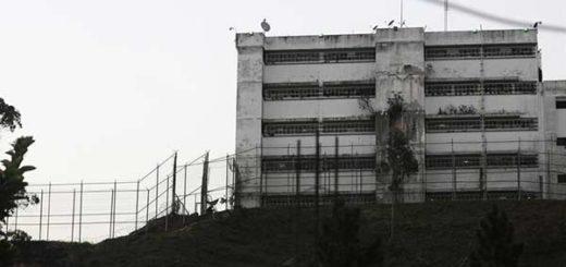 Cárcel Militar de Ramo Verde | Foto: Referencial