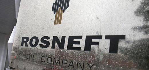 Rosneft revela préstamo que hizo a PDVSA| Foto: Agencias