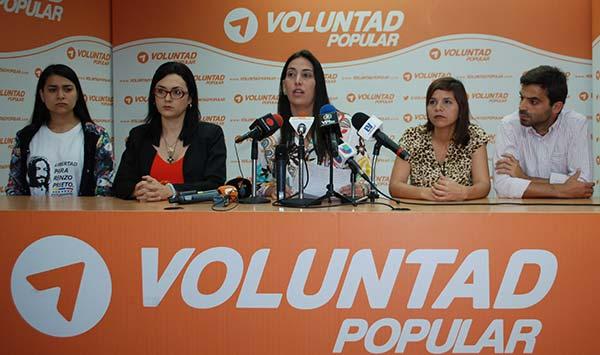 Adriana Pichardo denuncia que diputado Gilber Caro evidencia tortura blanca