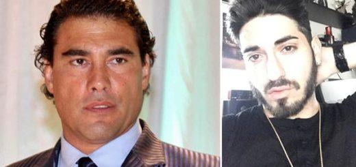 Eduardo Yañez y Eduardo Yañez hijo | Fotomonjate Notitotal