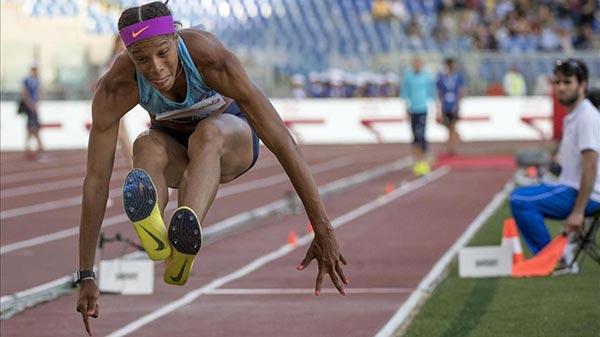Yulimar Rojas   Foto: sport