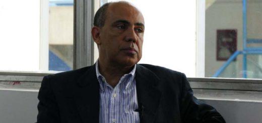 Ángel Zerpa Aponte, magistrado del TSJ designado por la AN |Foto cortesía