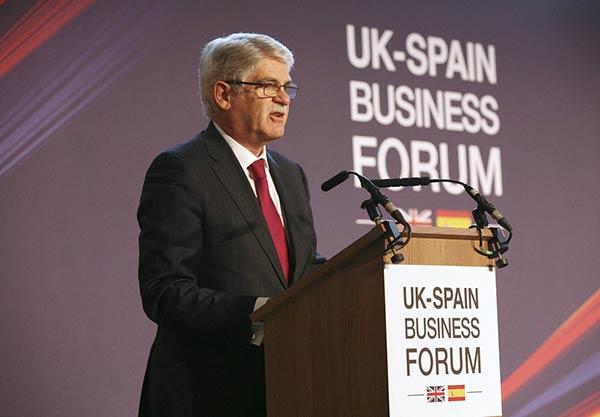 Ministro español de Exteriores y Cooperación, Alfonso Dastis |Foto: EFE