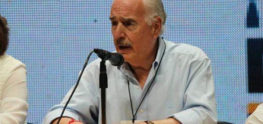 El expresidente Andrés Pastrana también fue observador de la Consulta |Foto: La Patilla