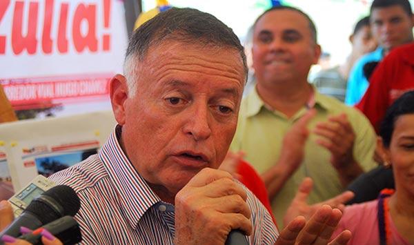 Francisco Arias Cárdenas| Foto: Cortesía