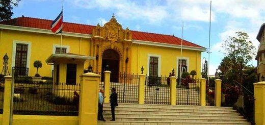 Costa Rica no reconoce resultados de la ANC en Venezuela | Foto cortesía