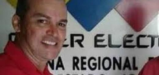 Candidato a la ANC asesinado en Aragua tenía antecedentes penales | Foto cortesía