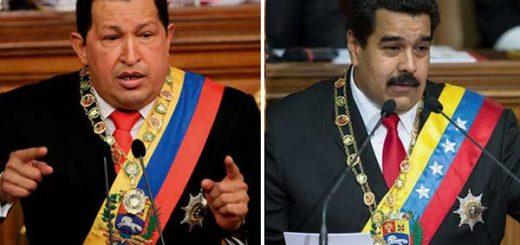 En qué se diferencia la ANC impulsada por Maduro de la que convocó Chávez en 1999 | Composición
