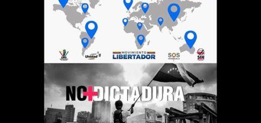 Venezolanos en el exterior también podrán votar |Foto cortesía