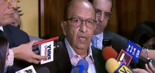 Contralor General, Manuel Galindo | Captura de video