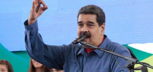 Presidente Nicolás Maduro | Foto: Dpresidencia
