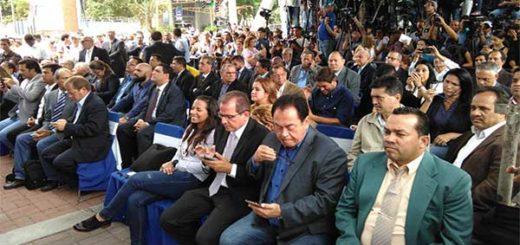 AN inicia sesión para designar nuevos magistrados del TSJ | Foto: @AsambleaVE