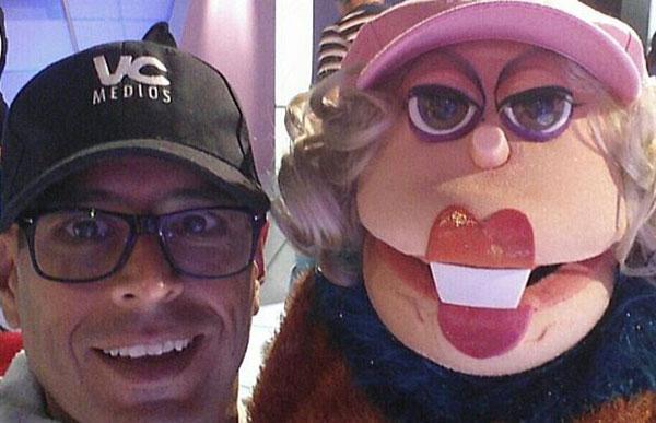 Doña Griselda responde a los rumores sobre su posible ingreso a Tves | Foto: Instagram