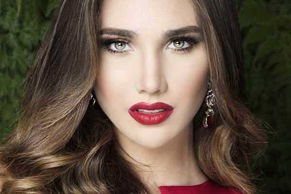 Edymar Martínez, Miss Internacional 2015 | Foto: EU