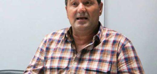 El vicepresidente de Fedeagro, Celso Fantinel |Foto: El Nacional