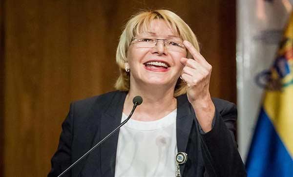 Luisa Ortega Díaz | Foto: Cortesía