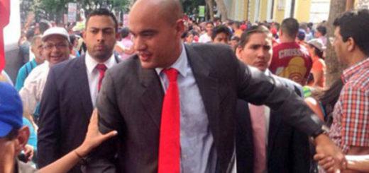 Militar asesinado en Charallave era escolta del diputado Héctor Rodríguez | Foto referencial