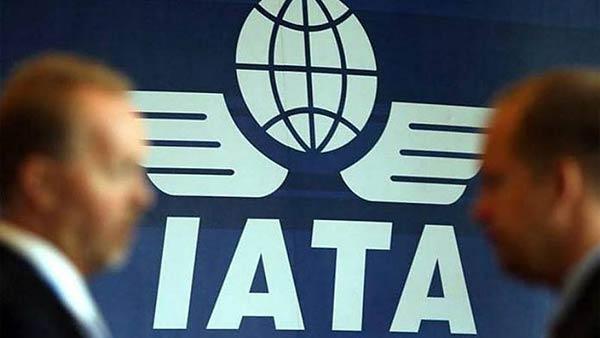 Asociación Internacional de Transporte Aéreo (IATA) |Foto cortesía
