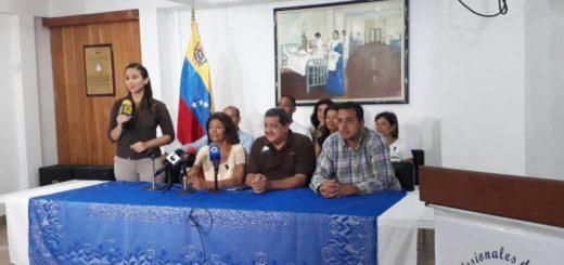 Sector salud se suma parcialmente al Paro Cívico nacional convocado por la MUD  | Foto: Cortesía