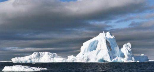 Iceberg Larsen C puede ser denominado como A68 |Foto: SPL
