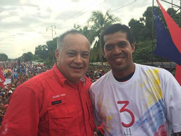 José Félix Pineda, candidato a la ANC asesinado en su casa |Foto: La Patilla