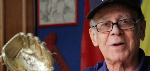 Luis Aparicio no irá a homenaje de la MLB por la crisis en Venezuela | Foto: Archivo