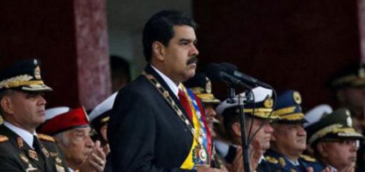 Maduro ordenó activación del Plan República para elecciones de la ANC | Foto: Twitter