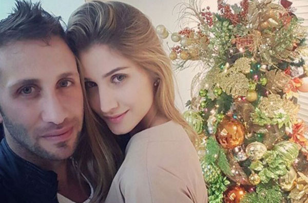 Mariam Habach habría terminado con su novio por infiel | Foto: Instagram