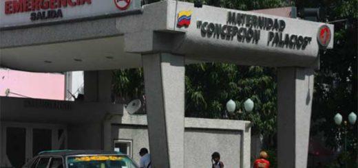 Hospital Maternidad Concepción Palacio |Foto: referencial