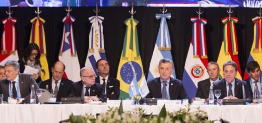 Países miembros del Mercosur |Foto: La Nación
