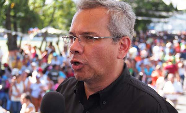 Miguel Ángel Rodríguez, periodistas | Foto: Cortesía