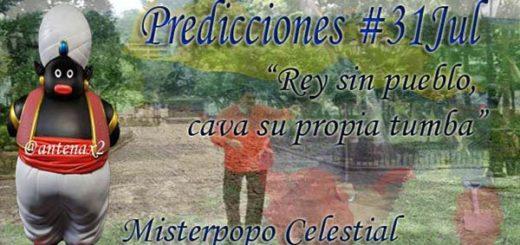 Las predicciones más esperadas |Foto cortesía