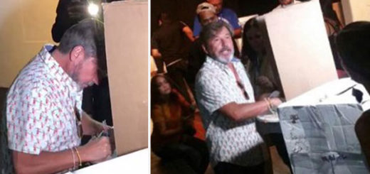 Ricardo Montaner | Captura de video