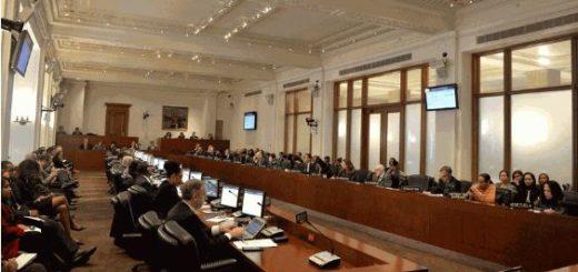 Sesión de la OEA | @OEAoficial