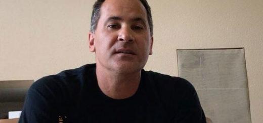 Omar Vizquel invitó a los venezolanos a participar en el plebiscito | Captura de video