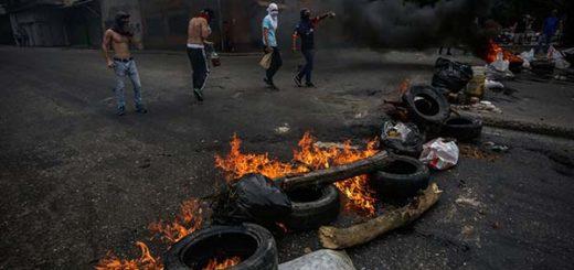 Pasan de 100 el número de víctimas caídas en protestas | Foto: EFE