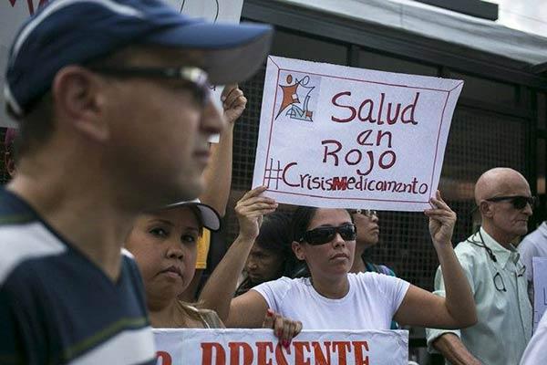 Pacientes de hemofilia en crisis por escasez de medicamentos |Foto: Nota de prensa